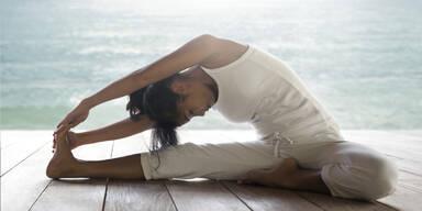 Ist Ihr Körper in Balance?