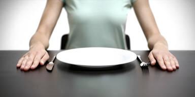Die häufigsten Fehler beim Fasten
