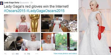Lady Gaga: Spott für Oscar-Auftritt