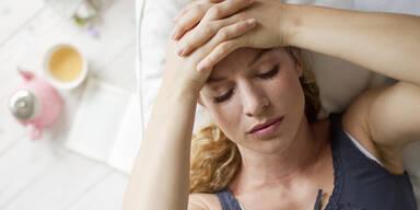 10 wichtigste Tipps gegen Migräne