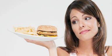 Lust auf Fettiges lässt sich abgewöhnen