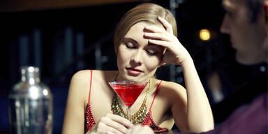4 versteckte Gefahren in Cocktails