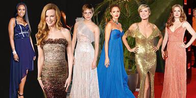 Oscar Looks 2011