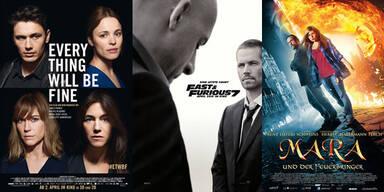 Filmstarts der Woche