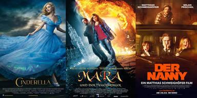 Kino-Hits zu Ostern