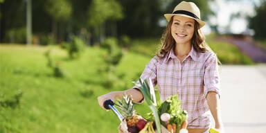 Neuer Ernährungstrend: Rohkost