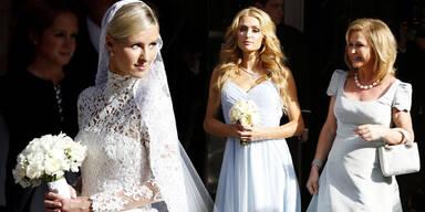Nicky Hilton: Ihre Hochzeit