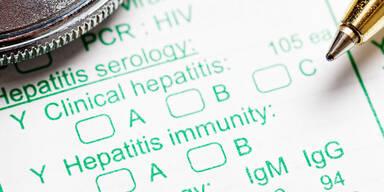 Hepatitis B in Europa auf dem Rückzug