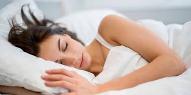 Schlaf fördert unser Erinnerungsvermögen