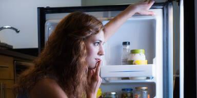 4 Mitternachtssnacks gegen den kleinen Hunger