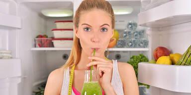 Test: Sind Sie von gesunder Ernährung besessen?