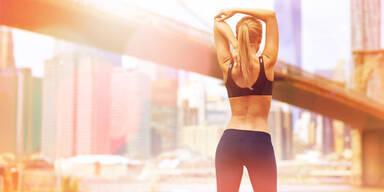 10 Tipps, um besser zu laufen