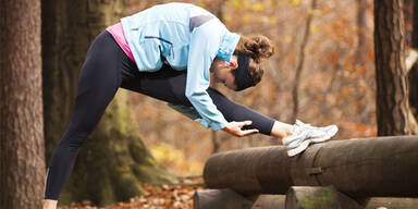 Top 10 Herbst-Sportarten