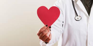 Ist Ihr Herz älter als Sie es sind?