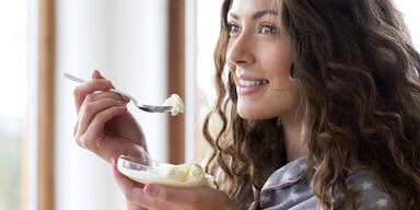 Bewusster essen: Bissen für Bissen zur Ruhe kommen