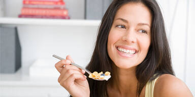 7 kalorienreiche Frühstücksfehler