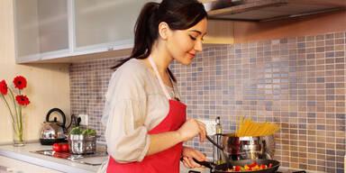 Wer selber kocht, ist schlanker