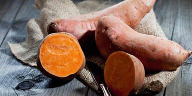 So gesund sind Süßkartoffeln