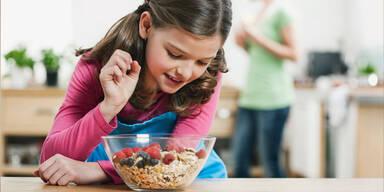 Schokomüslis im Test: Zu viel Zucker und Fett