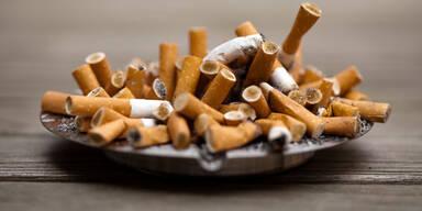 Auch Rauchen führt zu Diabetes Typ-2
