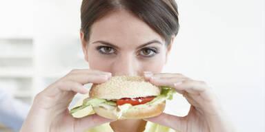 Studie: Menschen essen total unregelmäßig