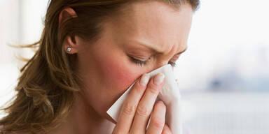 Erkältungswelle: So bleiben Sie immun