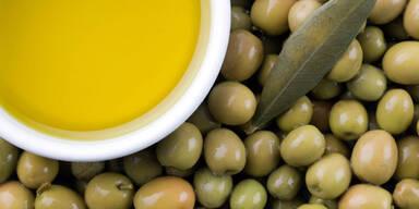 Olivenöl: Schönmacher vom Mittelmeer