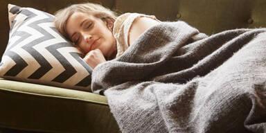 Herbstmüdigkeit: Darum sind wir jetzt alle müde