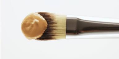 Woran erkennt man verdorbenes Make Up?