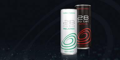 Erfolg für zuckerfreien Austro-Drink 2B
