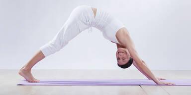 3 Yoga Posen für mehr Energie am Morgen