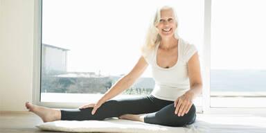 Frauen leben länger und gesünder als früher