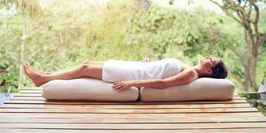 Das bewirkt Entspannung in unserem Körper
