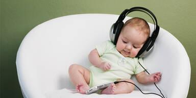 Bewiesen: Das beruhigt schreiende Babys