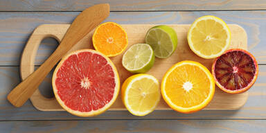 Diese 5 Snacks entgiften den Körper