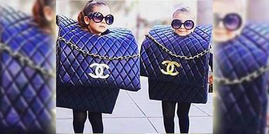 Diese Zwillinge haben mehr Follower als Sie!