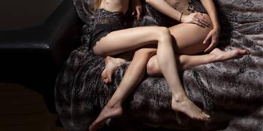 Studie: Jede Frau ist bi- oder homosexuell