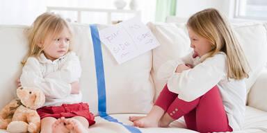 Warum unsere Kinder wütend sein dürfen