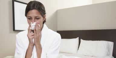 Erkältung & Sport: Was ist erlaubt?