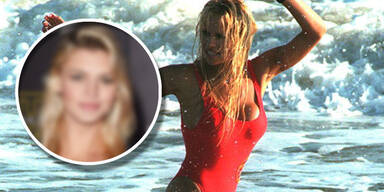 Baywatch: Pamela Anderson, Kelly Rohrbach