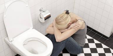 Essstörung Bulimie