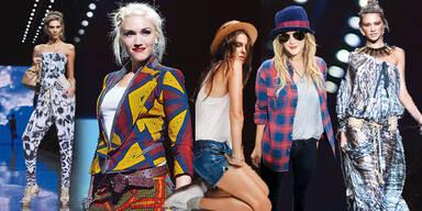 L.A. Fashion