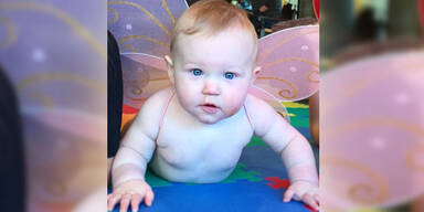 Bode Miller: Sohn Nash mit rosa Flügeln