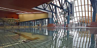Hallenbad