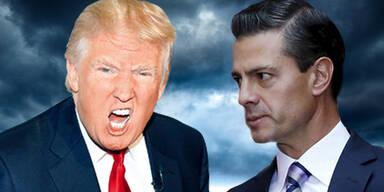 Trump Nieto
