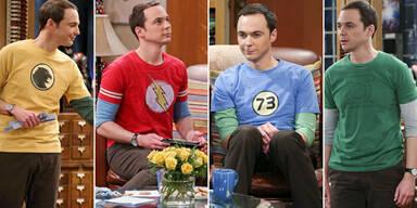 Sheldon, Jim Parsons, The Big Bnag Theory
