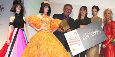 Ringstrassen-Galerien Designer Award 2011
