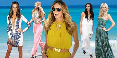 Vogue Sommer-Trends