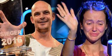 """Promi Big Brother 2016"": Das Finale"