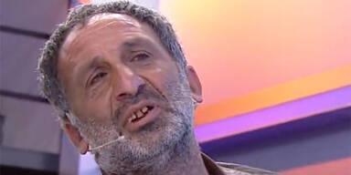 "Mann gesteht LIVE im TV: ""Habe 4-Jährige getötet"""